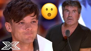 TOP Auditions That Left The Judges SPEECHLESS! | X Factor Global
