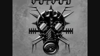 Destroy After Reading - Voivod