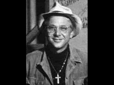 William Christopher, Father Mulcahy on M*A*S*H