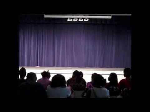 Hollywood Musicals 2012-  Fears Dance Academy
