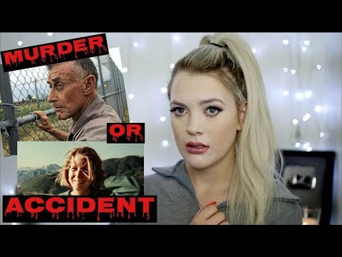 Download The Tragic Case Of Kathleen Peterson… **The Staircase**