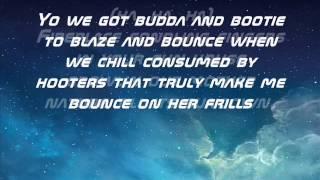 Get Your Boof On - Bliss N Eso (Lyrics)