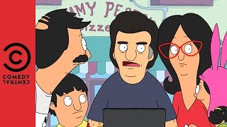 Bob's Burgers | How To Catch A Hacking Mastermind