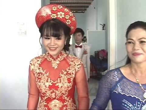 Đám cưới Ninh Thuận (Như Duy & Kim Lý) 28/5/2016 PAST 1