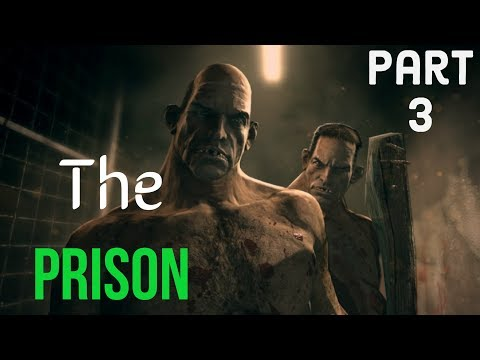 OUTLAST - PART 3 - THE PRISON