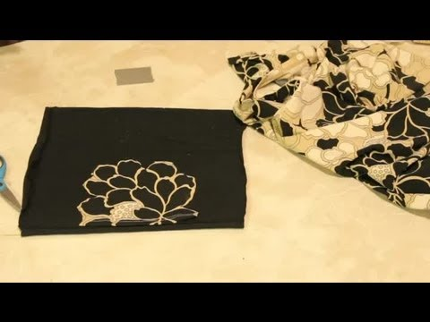 Craft Ideas For Old Clothes Craft Project Ideas Youtube