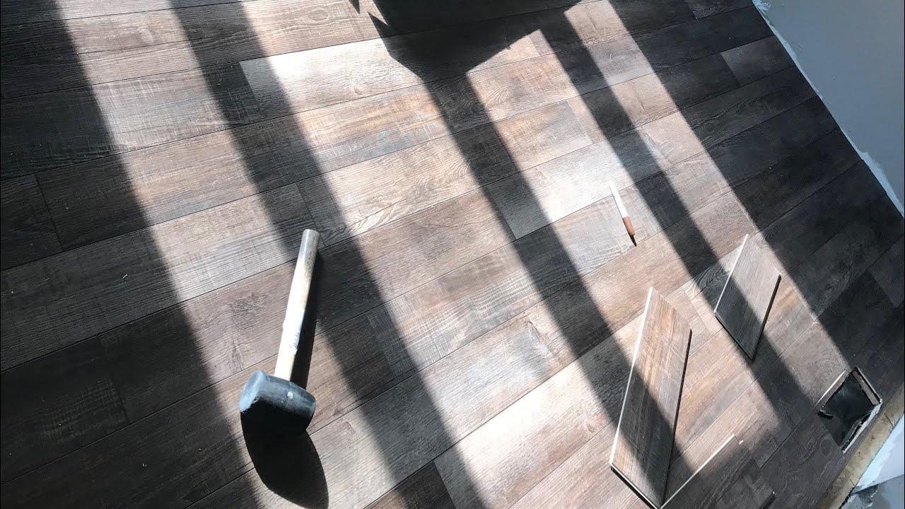 Innova Engineered Luxury Vinyl Flooring - Vintalicious.net