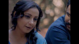 Train Crash | Short Film | Ft. Divya Dutta | N. Padmakumar