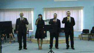 Grupul INKREMENTAL  Sa cante tot poporul