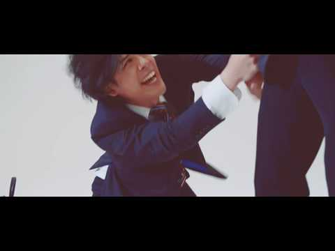 "Day on Umbrella - ""マケイクサ"" (Official Music Video)"
