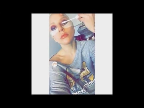 LADY GAGA SNAPCHAT VIDEOS (feat. Taylor Kinney, Elton John, Justin Bieber) IG: @SNAPCHATLADYGAGA