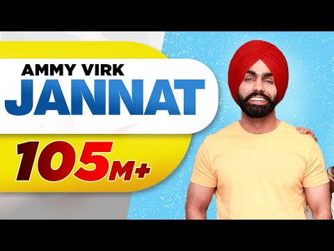 Jannat Official Video  Sufna  B Praak  Jaani  Ammy Virk  Tania  Latest Punjabi Songs 2020
