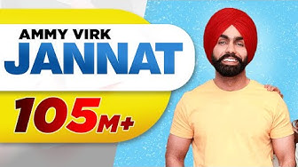 Jannat (Official Video) | Sufna | B Praak | Jaani | Ammy Virk | Tania | Latest Punjabi Songs 2020