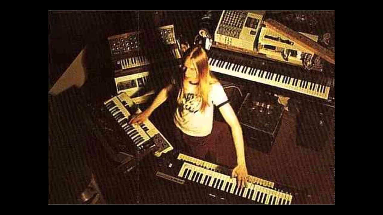 Image Result For Keyboardist Yes
