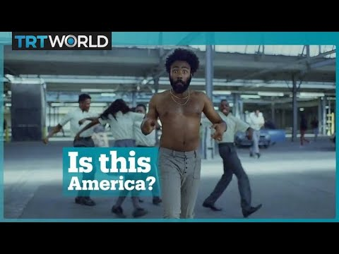 """What does """"This is America"""" tell us?"""