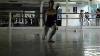 Ballet - Ofelia