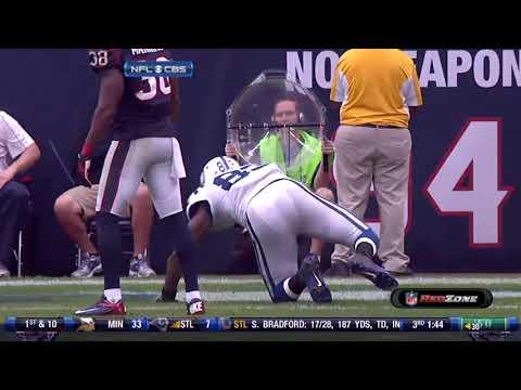 NFL RedZone Every Touchdown 2012 Week 15
