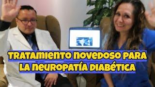 De diabética hierbas neuropatía a base tratamiento