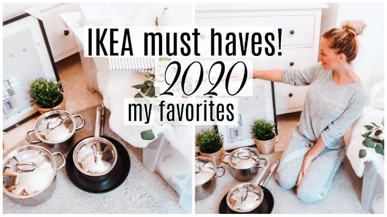 2020 Ikea Must Haves Ikea Finds Ikea Must Haves Ikea Home 2