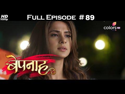 Bepannah - 19th July 2018 - बेपनाह - Full Episode thumbnail