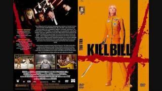 Kill Bill Vol. 1 OST - Don