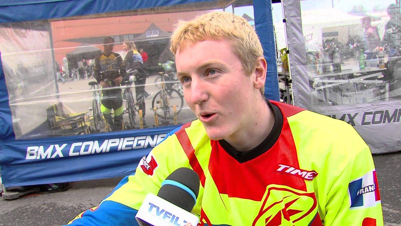 Coupe de France de BMX : plus de 400 participants