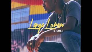 Jireel - Langa luren ft. Sam-E