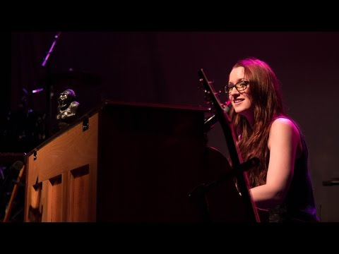 Ingrid Michaelson - 'Can't Help Falling In Love'