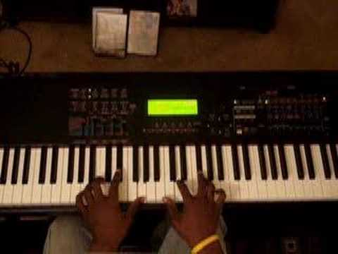 """James Hall """"The Blood"""" (Intro) - Instructional - YouTube"""