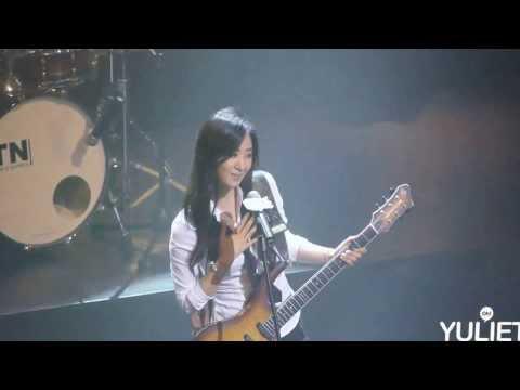 Kwon Yuri - Twinkle Twinkle @ Icheon Art Hall