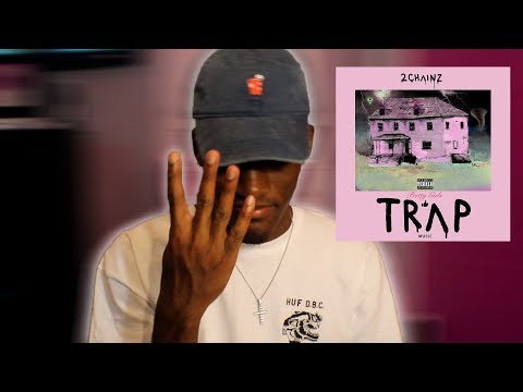 2 Chainz - 4AM ft. Travis Scott ( Review/ Reaction )