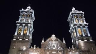 PUEBLA MÉXICO, CENTRO HISTÓRICO