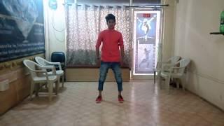 HIP-HOP/TUM HI HO/ Dance video / AKash Sharma