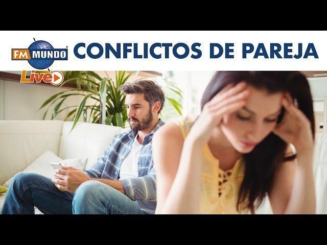 Cómo solucionar conflictos, con la psicoterapeuta Claudia González