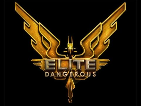 Elite Dangerous (w/ Pilot Cam) | Gamma Play 1.04 | A Little Space Combat to Spice Things Up