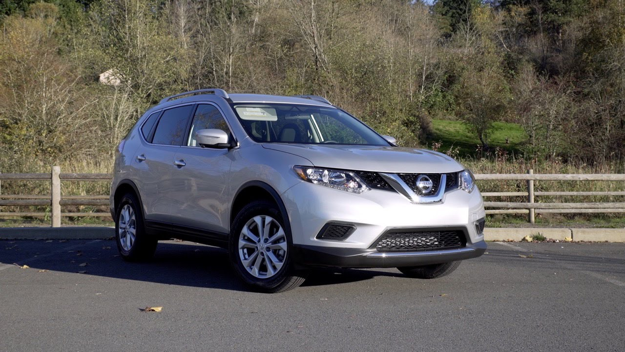 2015 nissan rogue review autonation youtube. Black Bedroom Furniture Sets. Home Design Ideas