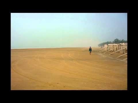 Shankarpur Sea Beach   West Bengal