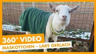 Baixar Lars Gerlach - Maskottchen aus Leidenschaft | 360° Video | TVLab
