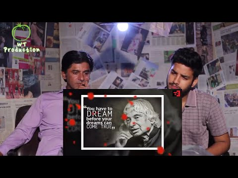 Pakistani Reacts To | FACTS ABOUT APJ ABDUL KALAM IN HINDI | Reaction Express