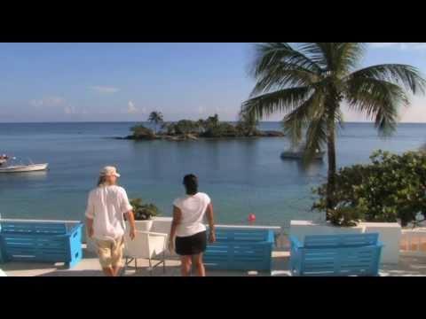 Couples Tower Isle Ocho Rios Jamaica WestJet Vacations YouTube - Couples ocho rios