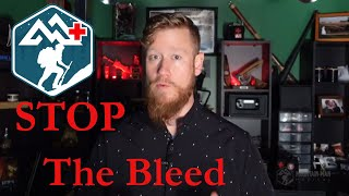 Stopping the Bleed with Good Training