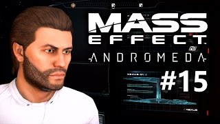 Mass Effect: Andromeda Gameplay PS4 Pro - Khan Ryder