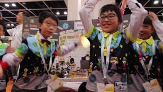 FLL Jr Hong Kong 2018 19 Tournament Day