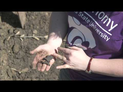 Eye on Agriculture Today:  Soil Texture By Feel