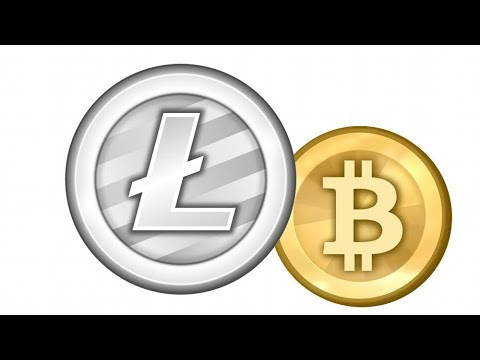 17,000,000 Bitcoin, Litecoin Is Digital Silver And What Caused The Price Drop?