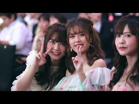 [Fancam] Moment Music Mobile BNK48 @ Girls Don't Cry Gara 150818 @ Siam Paragon