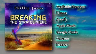 Phillip Jones - Renegade Waves (Original Guitar Song)