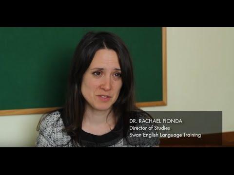 Open Mind Case Study Teachers - Swan English Language Training, Dublin: