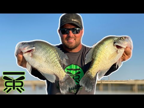🐟 How To Locate Early Fall CRAPPIE 🐟🐟🐟.    [🔥Lake Ray Roberts🔥]