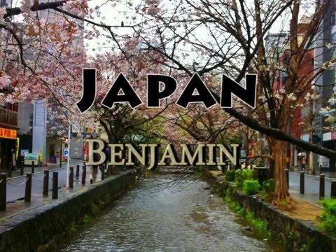 Global Studies major studies at Doshisha in Japan